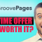Groovepages Lifetime Pricing Offer - Is  Groovepages Good?