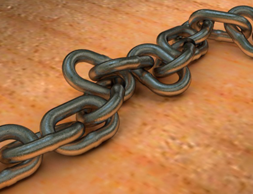 Internal Links Hold the Key to Your External Visibility