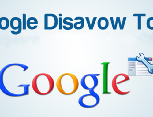 Should You Use the Google Disavow Tool?
