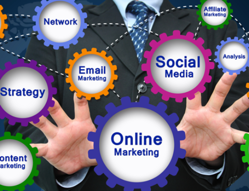 Online Marketing Strategies – The Most Effective Online Marketing Strategies!