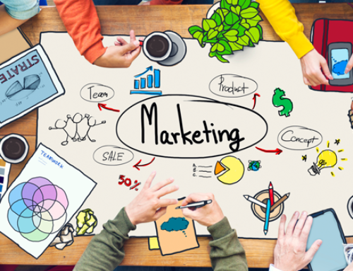 Web Marketing – How to Improve your Online Marketing Efforts
