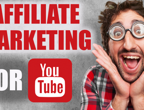 Affiliate marketing YouTube:  How to Use Videos for Affiliate Marketing