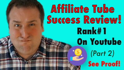Affiliate tube success review