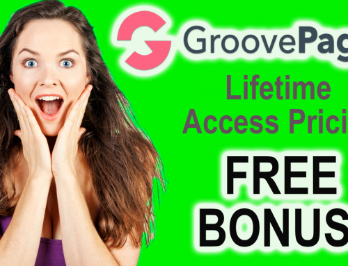 GrooveFunnels Pricing – Lifetime Deal Options and FREE Bonus