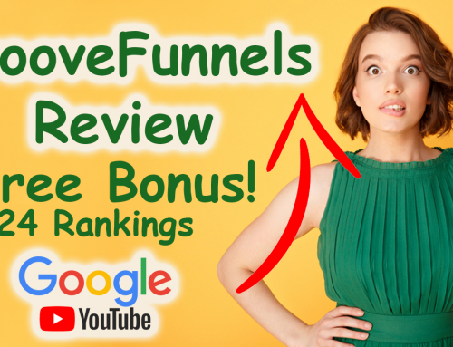 GrooveFunnels Review – Get Unlimited Free Funnels – Best Bonus!