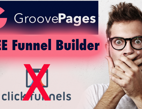 GroovePages Free Funnel Builder – Get Lifetime Access!