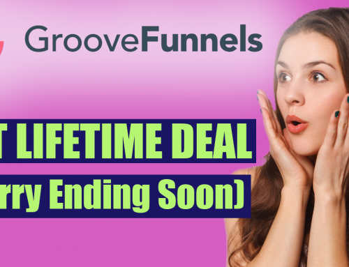 Groovefunnels Lifetime Pricing – What Is Groovefunnels Lifetime Deal?