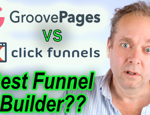 Groovefunnels vs Clickfunnels – What is the Best Funnel Builder?
