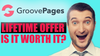 Groovepages Lifetime Pricing Offer - Is Groovepages Goood? Digital Synergy