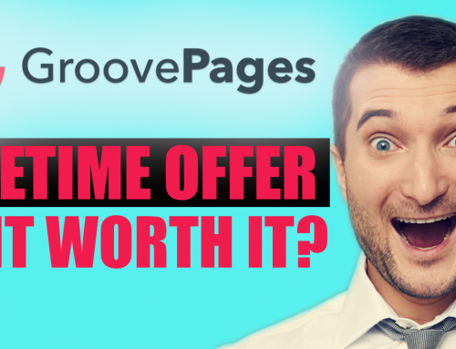 Groovepages Lifetime Pricing Offer – Is  Groovepages Good?