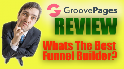Groovepages Review GroovePages vs Clickfunnels vs Kartra What's the Best Sales Funnel Software?