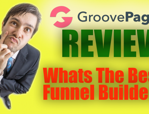 Groovepages Review – GroovePages vs Clickfunnels vs Kartra – What's the Best Sales Funnel Software?