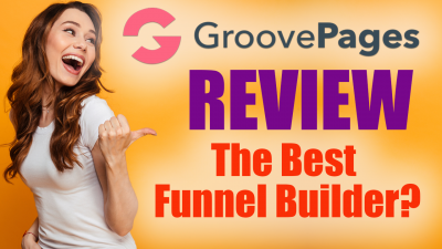 Groovepages Review - Is This The Best Sales Funnel Software