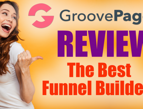 Groovepages Review – Is This The Best Sales Funnel Software?