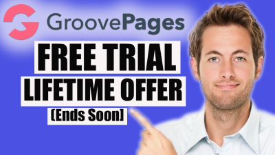 Groovepages Trial - Get Groovepages & Groovesell FREE Lifetime Offer - Digital Synergy