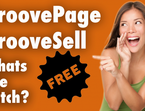 Groovepages and Groovesell Review – Get $199 Software For Free – Whats The Catch?