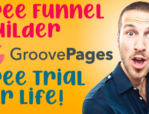 Groovepages free trial – Free Funnel Builder and Shopping Cart Software – Lifetime Deal!