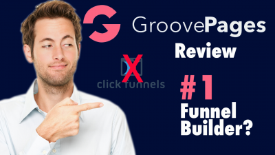 GroovePages Review Best Free Funnel Builder