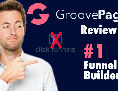 Groovepages Review – Best Free Funnel Builder? Clickfunnels Killer?
