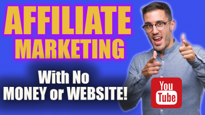 How To Do Affiliate Marketing On Youtube With No Money Or Website - Digital Synergy