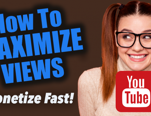 How To Promote Youtube Videos To Maximize Views – 3 Top Tips (FASTEST WAY TO MONETIZE)