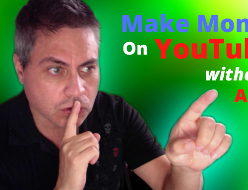 How To Make Money On Youtube Without Ads