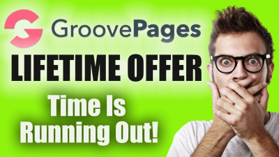 groovepages lifetime offer