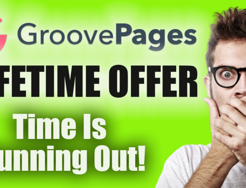 Groovepages Lifetime Offer Pricing – Demo (Hurry Ends Soon)
