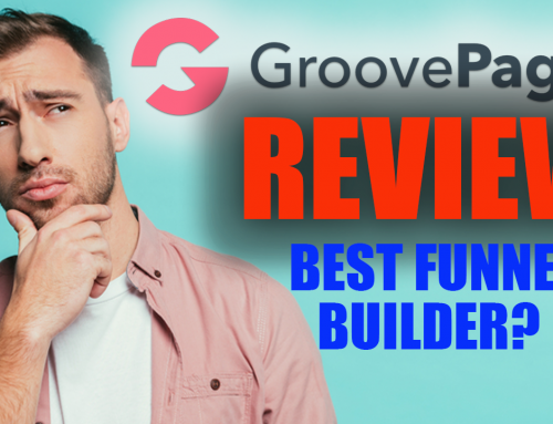 Groovepages Review – Is It The Best Funnel Builder?  Groovepages Pricing OTO