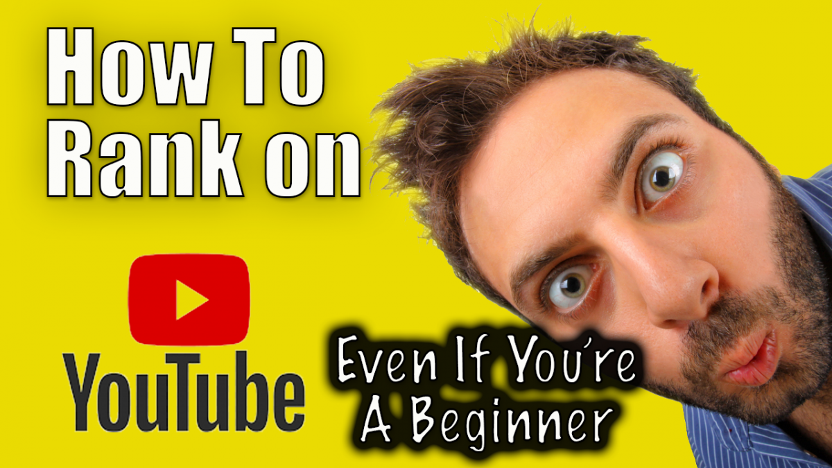 how to rank youtube video for beginners