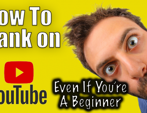 How to rank a youtube video for beginners
